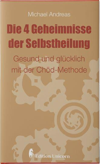 Buch Selbstheilung